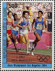 [Airmail - Olympic Games Medallists, Typ XW]