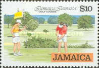 [Golf Courses, type ACS]