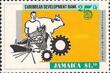 [Caribbean Development Bank, type AEI]