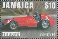 [Ferrari Automobiles, type AHW]