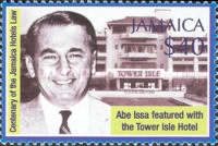 [The 100th Anniversary of the Jamaica Hotels Law, type ALP]