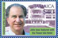 [The 100th Anniversary of the Jamaica Hotels Law, type ALQ]
