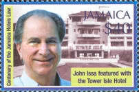 [The 100th Anniversary of the Jamaica Hotels Law, type ALS]