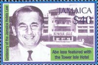 [The 100th Anniversary of the Jamaica Hotels Law, type ALT]
