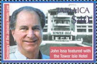 [The 100th Anniversary of the Jamaica Hotels Law, type ALU]