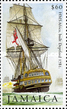 [The 200th Anniversary of Battle of Trafalgar, type AMZ]