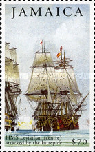 [The 200th Anniversary of Battle of Trafalgar, type ANA]
