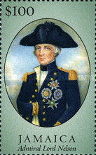 [The 200th Anniversary of the Battle of Trafalgar, type ANH]