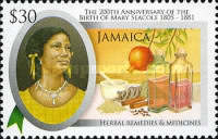 [The 200th Anniversary of the Birth of Mary Seacole, type ANI]