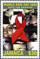 [World Aids Day, type ANM]