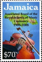 [The 100th Anniversary of the Associated Board of the Royal Schools of Music, type APN]