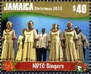 [Christmas - Gospel Choirs, type APZ]