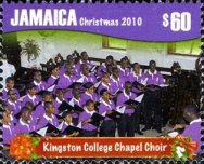 [Christmas - Gospel Choirs, type AQA]