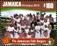 [Christmas - Gospel Choirs, type AQC]