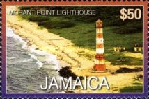 [Lighthouses - Without Year Imprint, type AQF]