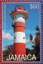 [Lighthouses - Year