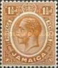 [King George V, 1865-1936, type AU1]