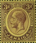 [King George V, 1865-1936, type AU4]