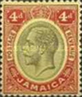 [King George V, 1865-1936, type AU5]