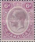 [King George V, 1865-1936, type AU6]