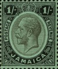 [King George V, 1865-1936, type AU7]