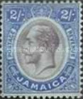 [King George V, 1865-1936, type AU8]