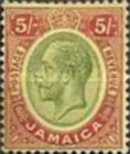 [King George V, 1865-1936, type AU9]