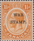 [Issues of 1906 & 1912-1916 Overprinted