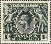 [King George V, type BD]