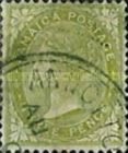 [Queen Victoria - New Watermark, type C3]