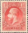 [King George V, type CH]