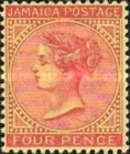 [Queen Victoria - New Watermark, type D3]