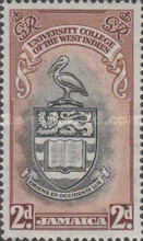 [University College of the West Indies, type DP]