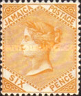 [Queen Victoria - New Watermark, type E3]