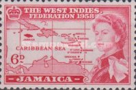 [West Indies Federation, type EN2]