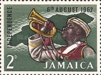 [Independence of Jamaica, type FD]
