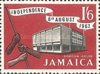 [Independence of Jamaica, type FE]