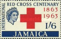 [The 100th Anniversary of International Red Cross, type FM1]