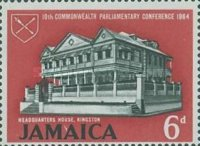[The 10th Commonwealth Parliamentary Conference, type GR]