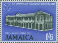 [The 10th Commonwealth Parliamentary Conference, type GS]