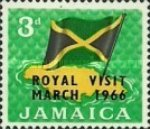 [Issue of 1964 Overprinted