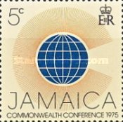 [Commonwealth Heads of Government Conference, type ND]