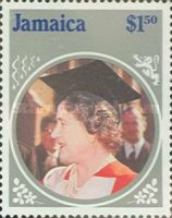 [The 85th Anniversary of the Birth of HRM Queen Elizabeth The Queen Mother, type VQ]