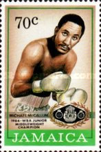 [Boxing Champions, type WS]