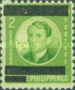 [Philippines Postage Stamps Surcharged, Typ A]