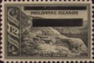 [Philippines Postage Stamps Surcharged, Typ A2]