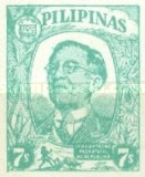 [The 1st Anniversary of the Puppet Philippine Republic, Typ R1]