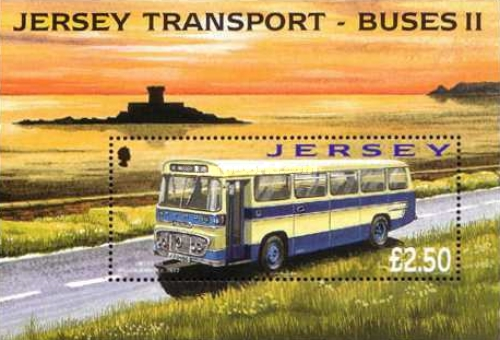 [Jersey Transport - Buses, Typ ]