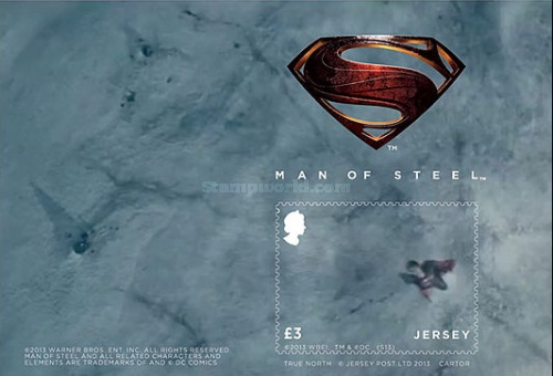 [Man of Steel, type ]