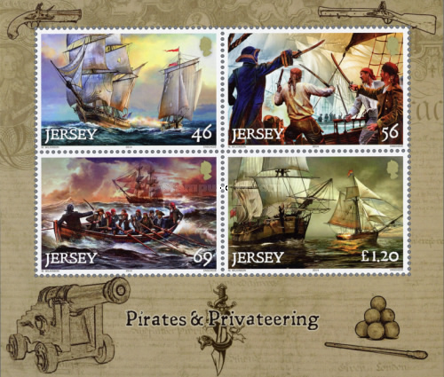 [Pirates & Privateering, type ]